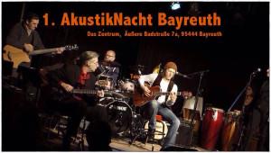 1. AkustikNacht Bayreuth